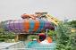 巨兽碗滑梯|水滑梯|水上乐园设备